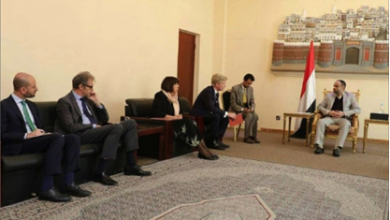 Photo of الأطراف السياسيّة  تتجاهل مبادرة صنعاء..