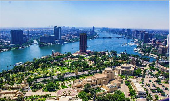 Photo of القاهرة ضمن قائمة أفضل 20 وجهة سياحية في 2020