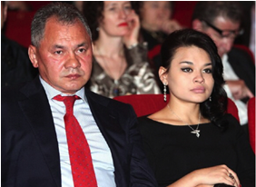 Photo of كسينيا شويغو: لا أسمح بمشاركة والدي حتى لا تضايقه معجباته