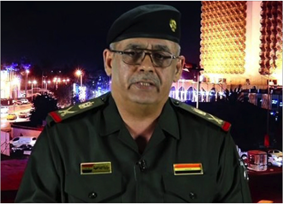 """Photo of الجيش العراقي: خروج القوات الأميركية قرار سيادي ويشمل البلاد بما فيه """"إقليم الشمال"""""""