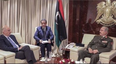 Photo of حفتر في أثينا استباقاً للمؤتمر الدولي حول ليبيا الأحد المقبل وبوريل لا يستبعِد تشكيل بعثة عسكرية أوروبية لمراقبة تنفيذ الهدنة