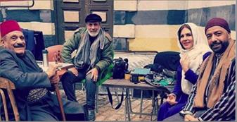 Photo of سلمى المصري لـ«البناء»:  موسمي الجديد شاميّ إلى الآن