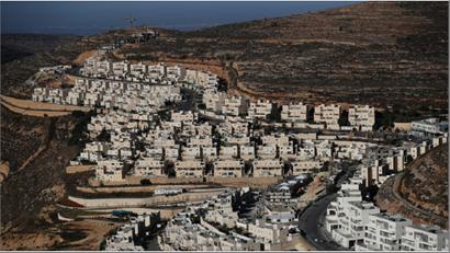Photo of الاحتلال يشكّل هيئة تهدف إلى تعزيز الاستيطان  والوجود الصهيوني في منطقة «ج» رام الله: محاولة ضمّ الضفة الغربية جريمة حرب