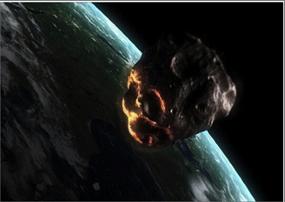 Photo of ناسا: كويكب يقترب  من الأرض هذا الأسبوع