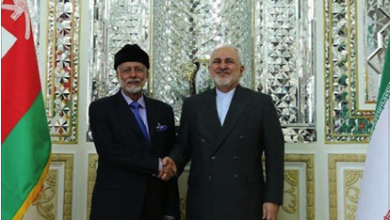 Photo of للمرة الثانية.. وزير الخارجية العُماني في طهران  حاتمي: أثبتنا أننا سنردّ علی أيّ تهديد