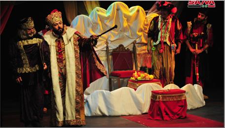 Photo of «التحفة»… نمطٌ جديدٌ في تجسيد الواقع من خلال الأداء والعرض المسرحيّ