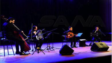 Photo of أمسية موسيقيّة لكنان أدناويّ في مركز الفنون البصريّة…  دندنات شرقيّة وأنغام إيقاعيّة