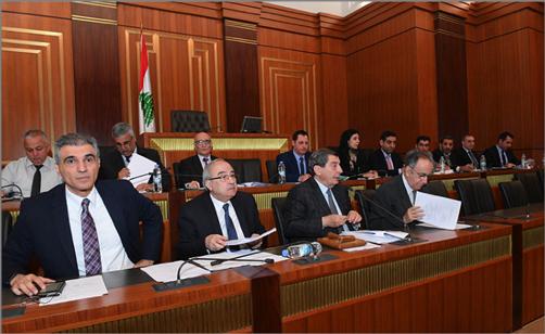 Photo of اللجان  المشتركة أقرّت مشروع قانون  لرعاية شركات الاستثمار الخاص