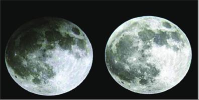 Photo of اليوم الجمعة أول خسوف للقمر هذا العام