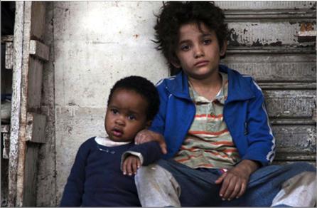 Photo of زين الرفاعي من خيم النزوح إلى هوليوود: نجم «كفرناحوم»