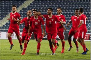 Photo of بطولة آسيا للمنتخبات تحت 23 عاماً فوز مهم للأردن على كوريا الشمالية