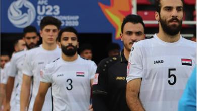 Photo of بطولة آسيا للشباب بكرة القدم في تايلاند تأهل السعودية وسورية وكوريا وأوزبكستان