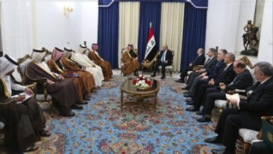 Photo of علاوي يرى أن جلاء القوات الأجنبية ليس من صلاحيات حكومة تصريف الأعمال العراق ليس منطلقاً للاعتداء على أي دولة مجاورة