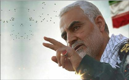 Photo of اغتيال الجنرال سليماني يُشعل الداخل الإيرانيّ وتهديد بالانتقام وإرادة إيران في مواصلة سياسة المقاومة باتت أقوى