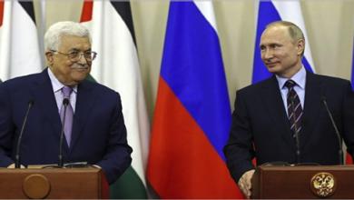 Photo of «العلاقات الروسية الفلسطينية لها جذور طويلة ومستعدّون لزيادة هذا التفاعل»  بوتين لعباس: موسكو تتفهّم مخاوفكم في عملية التسوية