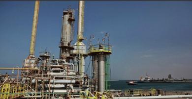 Photo of إنتاج النفط الليبيّ مهدّد بالانهيار إلى أدنى مستوياته..