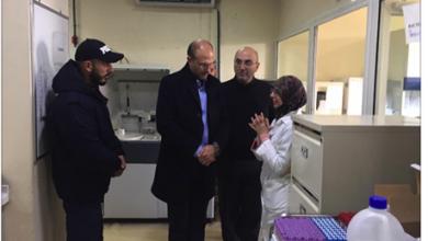 """Photo of حسـن من مستشفى الهرمل الحكومي:  لا """"كورونا"""" في لبنان ولا للهلع في الـ«إنفلوانزا"""""""