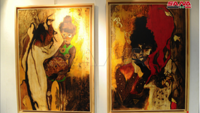 Photo of معرضٌ تشكيليٌ للكشف والإبداع يجمع فنّانين مختلفين  في الأداء وموحّدين في الرؤية