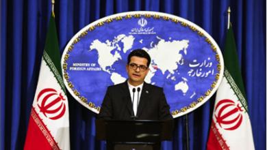 Photo of طهران تحسم الأمر.. لا دخول في مفاوضات ثنائيّة مع واشنطن..  وبرلين وبروكسل يجدّدان التمسك بالاتفاق النوويّ