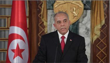 Photo of الجملي يعلن تشكيلة الحكومة التونسية