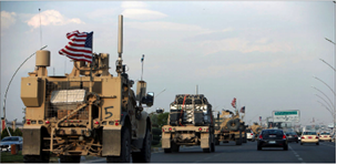 Photo of البنتاغون: إصابة 34 جندياً أميركيّاً في القصف الإيرانيّ