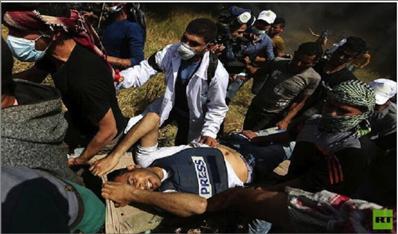 Photo of أكثر من 97 انتهاكاً للحريات الإعلامية في الأراضي الفلسطينية خلال ديسمبر مخطّط صهيوني لعزل الأقصى وسرقة دور الأوقاف