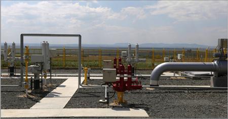Photo of التيار التركي دشن رسمياً.. والغاز الروسي يتدفق إلى بلغاريا