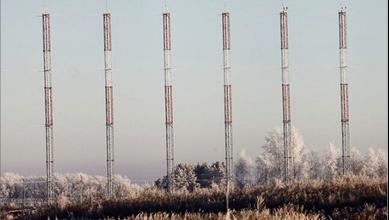 Photo of رادار كونتينير الروسي عين إلى ما وراء الأفق بآلاف الكيلومترات