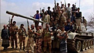 Photo of سقوط جبهات نهم في صنعاء بيد الجيش اليمني واللجان الشعبية