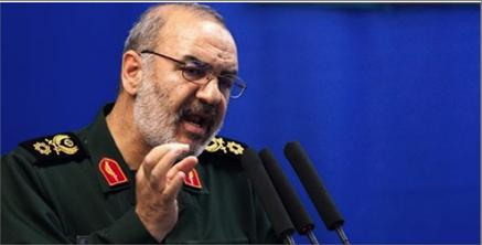 Photo of سلامي: لا يمكن حلحلة أيِّ أزمة  في المنطقة من دون إيران