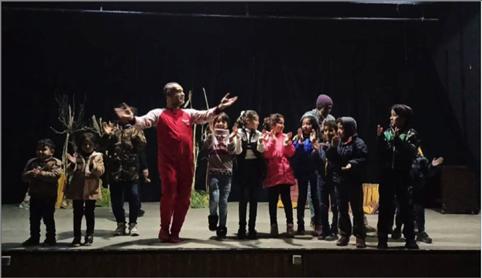 Photo of «يُحكى أن» و»صندوق الدنيا»… مسرحيتان هادفتان ضمن فعاليات «مهرجان مسرح الطفل»