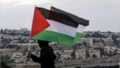Photo of بـ«طرق نضالية كفاحيّة شعبيّة جماهيريّة» حماس تدعو لمعركة موحّدة بوجه العدو