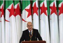 Photo of الرئيس الجزائري يتنازل  عن بعض صلاحياته لرئيس الوزراء