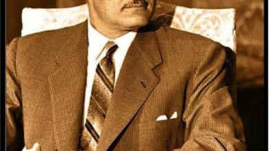 Photo of عبدالحكيم بذكرى ميلاد والده جمال عبد الناصر اليوم:  لا مفرّ من الانتصار