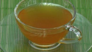 Photo of شاي الليمون الأخضر  يخفّف ضغط الدم