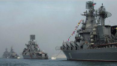 Photo of مناورات روسية يابانية أولى من نوعها  لمكافحة القرصنة في خليج عدن