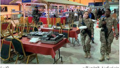 """Photo of قائد عسكري أميركي في """"عين الأسد"""":  نجونا بـ«معجزة """"من القصف الإيراني"""