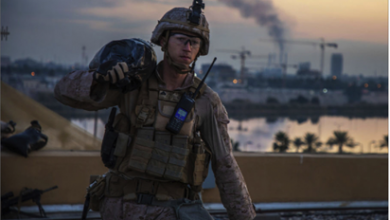 Photo of إسبر: «الناتو» وافق على تكثيف عملياته في العراق.. وستولتنبيرغ: توسيع وجود المنظمّة سيكون بموافقة الحكومة بغداد: نرفض دخول المزيد من القوات الأميركيّة إلى البلاد