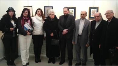 Photo of جمعية «شموع السلام» تحتفي برحيله  بندوة بعنوان «تحيّة إلى الفنان نذير نصرالله»