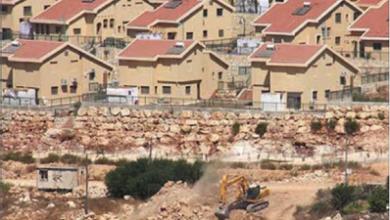 Photo of فلسطين المحتلة.. مخطّط صهيونيّ  لمشروع استيطانيّ ضخم شمالي القدس