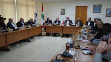 Photo of حب الله: صناعتنا تنافس منتجات غير لبنانية العبء على الحكومة كبير وسنقوم بما يمكن