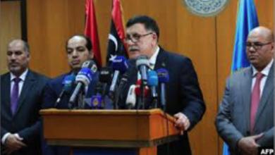 Photo of «الوفاق الليبية» تُبدّد الآمال في إنقاذ محادثات وقف إطلاق النار
