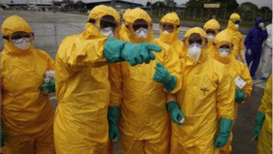 Photo of تفاصيل الإصابات والوفيّات  بفيروس كورونا خارج الصين