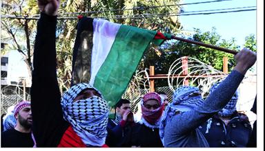 Photo of تظاهرات ومواقف مندّدة بصفقة العار: لتوحيد الصفوف لمواجهتها وإسقاطها