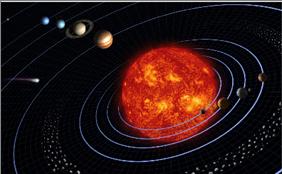 Photo of تشكُّل كوكب الأرض أسرع:  مدة دقيقة ونصف