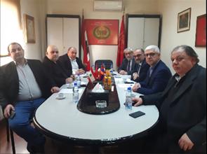 Photo of الأحزاب الأرمنية: تباعد القوى السياسية يفاقم الوضع السيّئ القائم