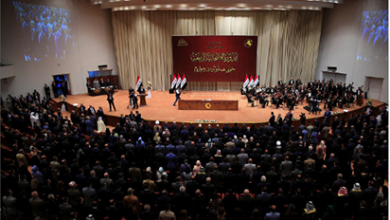 Photo of العراق يحقق تقدماً بإعادة تأهيل طاقة دمّرها «داعش» بـ82 مليون دولار بغداد: مهلة تكليف الحكومة تنتهي غداً الأحد