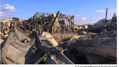 Photo of عين الأسد نموذجاً: انكشاف التضليل والتستر على الخسائر