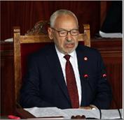 Photo of الغنّوشي يشكّك  بمنح ثقة البرلمان للحكومة المقبلة