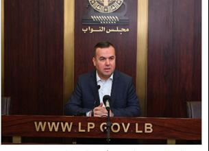 Photo of فضل الله: القضاء هو طريق محاسبة الفاسدين وذاهبون إلى النهاية في عملية إصلاحه